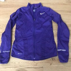 Nike Jacket size XS women's